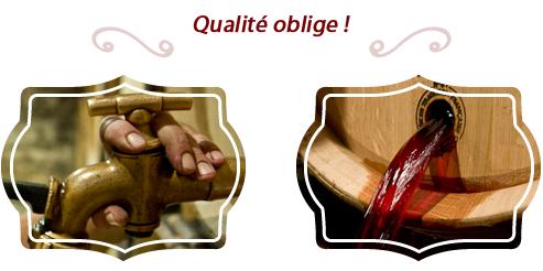 Domaine Ravaut Qualité oblige